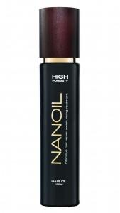 Oil für Hair Nanoil-am besten auf dem Markt